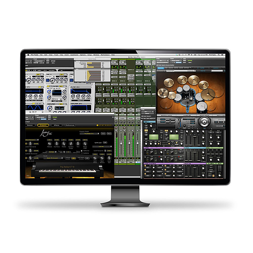 Avid Audio Products_NEW Image A