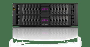 Avid Shared Storage