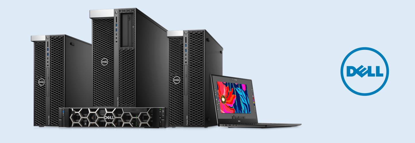 Dell header