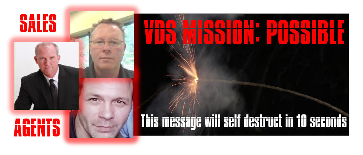 vds mission-1